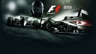 F1 2013 Gameplay (HUN)