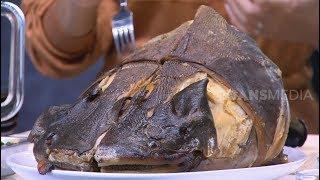 Kuliner Kepala Ikan Manyung   HITAM PUTIH (09/12/19) Part 3