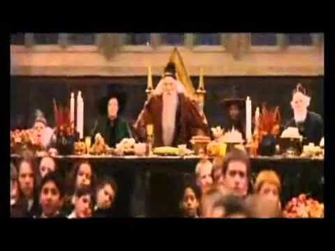 Harry Potter e la pietra filosofale (trailer)