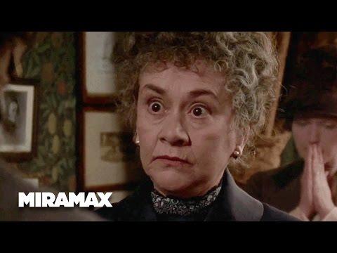 Enchanted April  'References' HD  Miranda Richardson, Joan Plowright  MIRAMAX