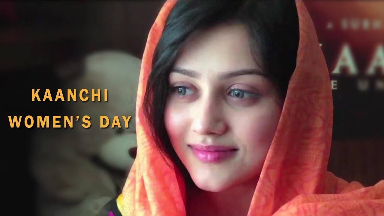 Kaanchi - Women's Day - Mishti - YouTube