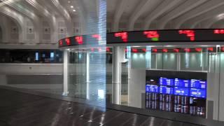 Tokyo Stock Exchange - Panorama