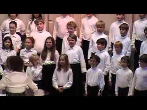 TCAPS All-City Boys Choir, All-City Girls Choir (2)