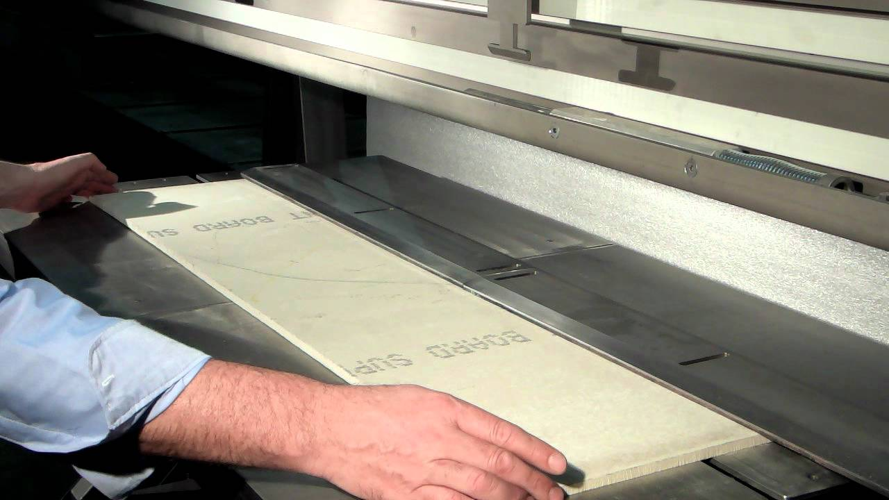 water jet cutting cement board youtube. Black Bedroom Furniture Sets. Home Design Ideas