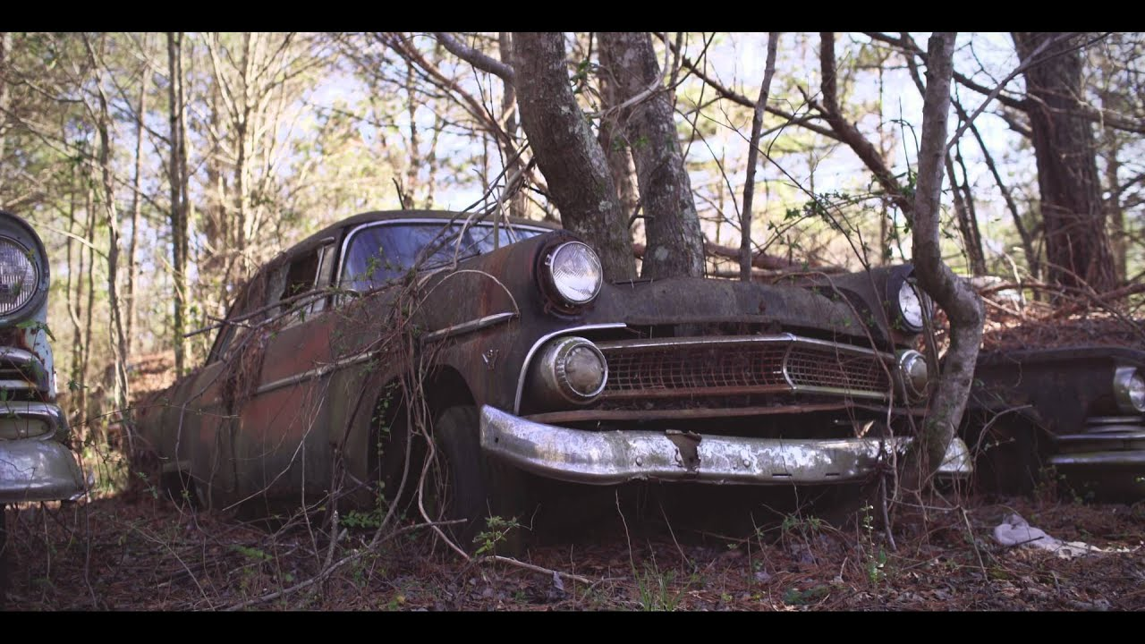 Old Car City USA - Part 1 - YouTube