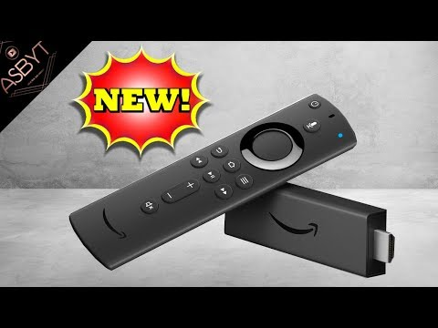 NEW Amazon Fire TV Stick 4K Is HERE! (2018)