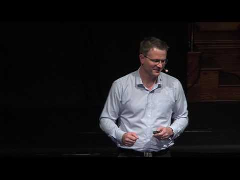 We've reached the world's energy tipping point | Charlie Hargroves | TEDxAdelaide