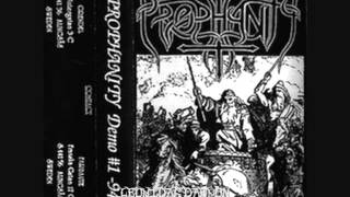 Prophanity - Full Demo #1 1994