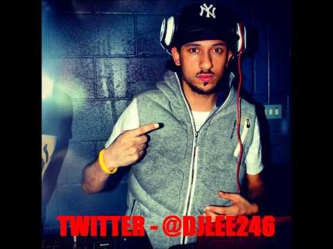 BAJAN RAGGA SOCA - DJ LEE - 2012