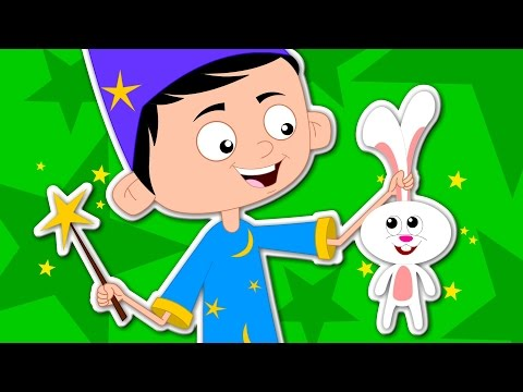 Can You See Song Kids TV Original Nursery Rhymes And Children's Video Kids tv S01 EP53