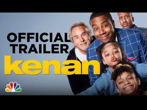 Download Kenan NBC Extended Trailer