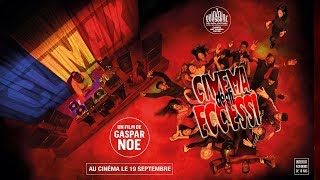 Now try CLIMAX by GASPAR NOE' (Recensione + TRIP)