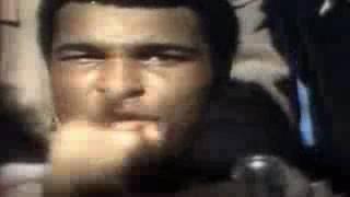 Документальный фильм Али