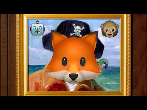 Animoji Karaoke ~ Spongebob Squarepants Theme