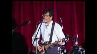 "Myanmar song, ""Childhood"" by Sai Htee Saing"