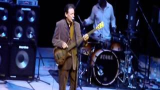 Cream bassist Jack Bruce dies Thumbnail