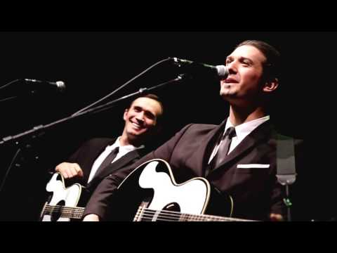 The Everly Brothers Experience featuring The Zmed Brothers (2017)