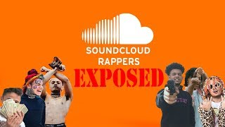 The TRUTH about SOUNDCLOUD Rappers