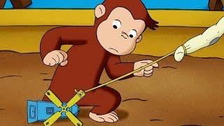 George O Curioso 🐵 Compilação De 1 Hora 🐵 Episódio Completo 🐵 Desenhos Animados