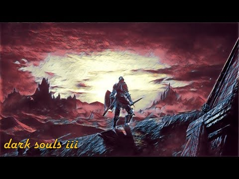 Prince and the Rat tackle Dark Souls III - Swamp Endless