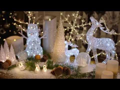 Laura Ashley Christmas 2017 - Christmas Lighting - Laura Ashley Christmas 2017 - Christmas Lighting - YouTube