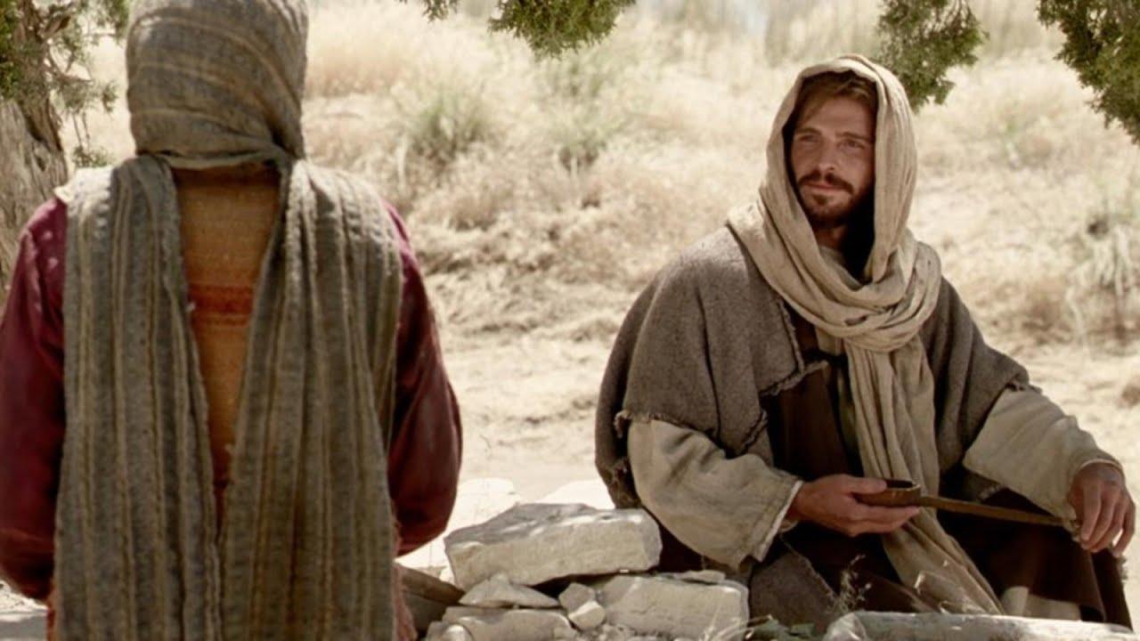 வெறுமை நிறைவாகும்: சமாரியப் பெண் - The Samaritan Woman // Bible Study - Tamil // Bro John Samuel M