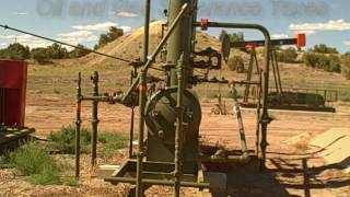 New Mexico Oil and Gas