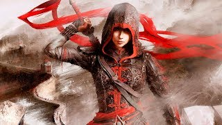 【GMV】Assassin's Creed Syndicate (Roby Fayer & Tom Gefen - Ready To Fight)