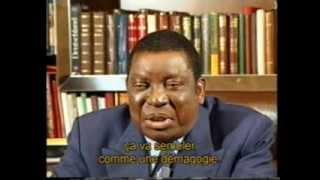 Dictature Gnassingbé Eyadéma - Togo History Secret ( Part 2 )
