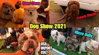 Dog Show Nawanshahar Punjab 2021