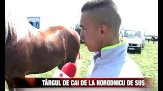 Repeat youtube video TARGUL DE CAI DE LA HORODNIC DE SUS