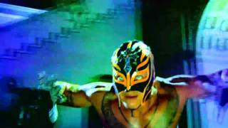 Repeat youtube video Rey Mysterio Titantron 2012