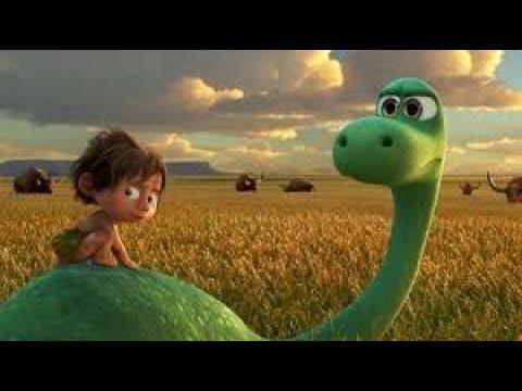 Arlo Und Spot Ganzer Film Deutsch Animationsfilme Deutsch 2017 Kinderfilme Deutsch Komplett Youtube