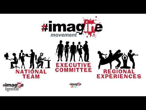 We are #imagine Promo