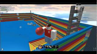 SPARTAN683's ROBLOX video