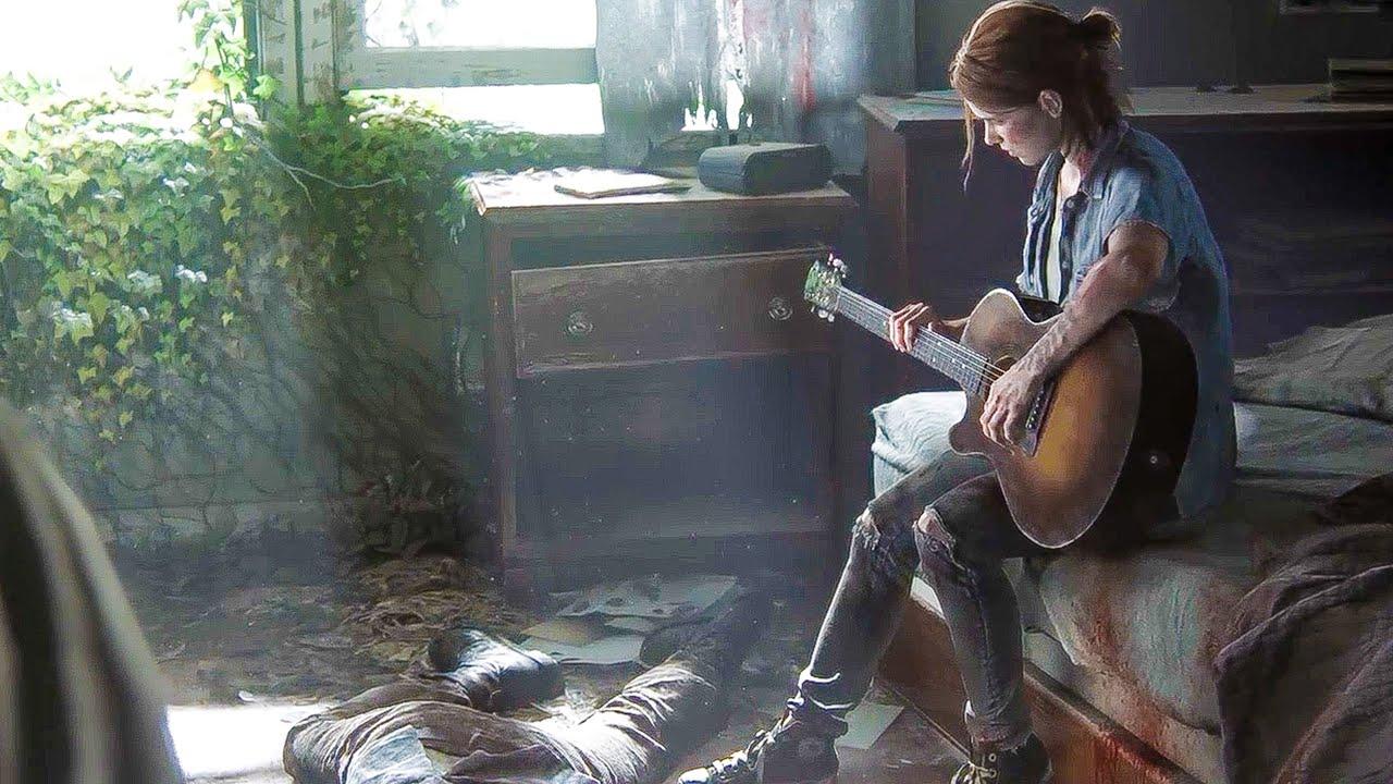 Когда выйдет The Last of Us 2