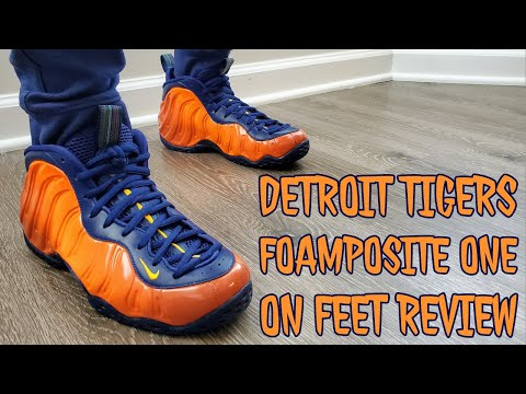 Nike Foamposite One Optic Yellow 314996701Sneaker News