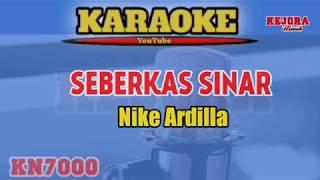 SEBERKAS SINAR Karaoke/lirik Versi KN7000