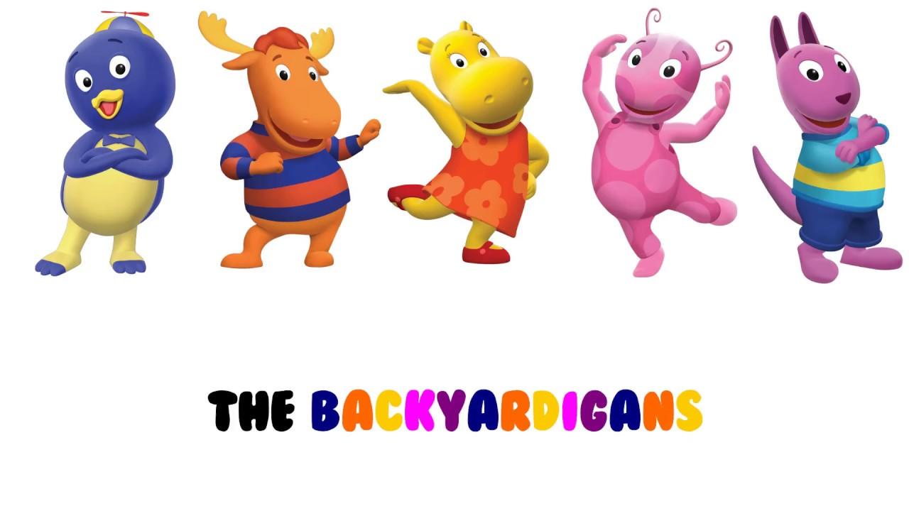 The Backyardigans The Backyardigans Theme Song Instrumental Maker Seo Title Edit Your Audio
