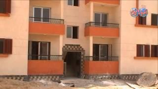 نموذج  (1000 شقة مساحة 90 متر مقدم 5000 جنية ) بالقاهرة الجديدة للشباب