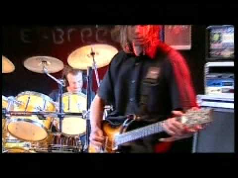E-Breed - La Pieuvre live TV7