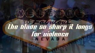 GENERATION KILL - Vegas (OFFICIAL LYRIC VIDEO)