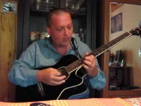 After Hours-Ronny Jordan-my version