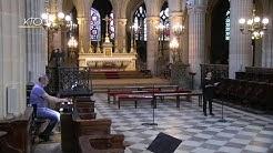 Messe du 3 juin 2020 à St-Germain-l'Auxerrois