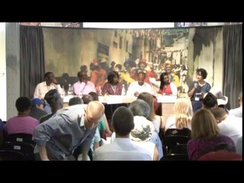 OSF-SA: SONA 2016 - The Morning After (2 of 2)