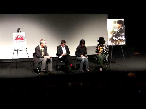 NYAFF 09 - Be Sure To Share Q&A Part 4