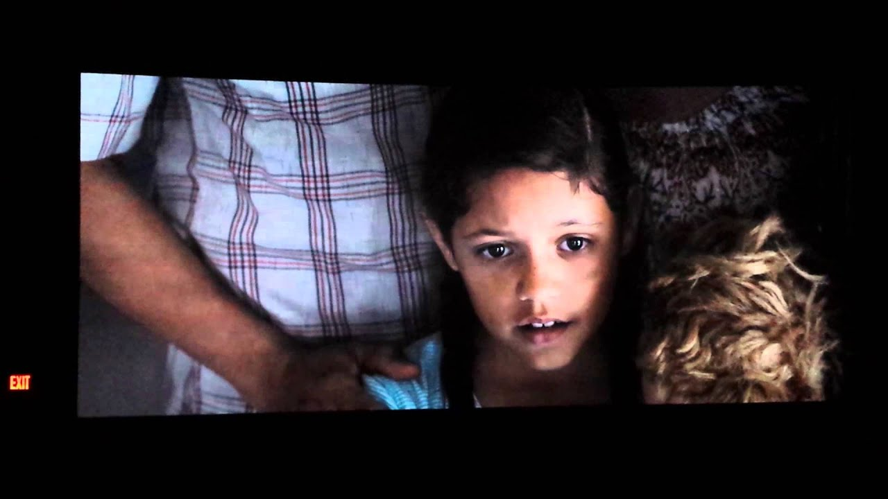 Insidious Part 2 Ending - YouTube