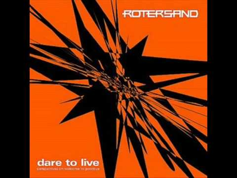 Rotersand - Almost Wasted