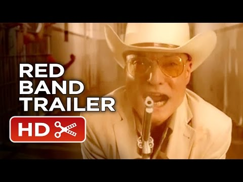 The Human Centipede 3 (Final Sequence) TRAILER 1 (2015) - Horror Movie HD