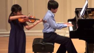 "Vivaldi Concerto No. 4 in F minor, Op. 8, RV 297, ""L"